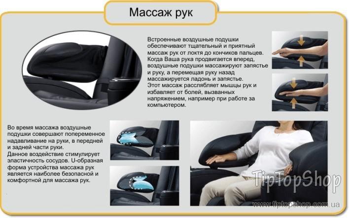 Устройство массажного кресла своими руками 36