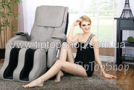 Купить  Массажные кресла California B Фото№3