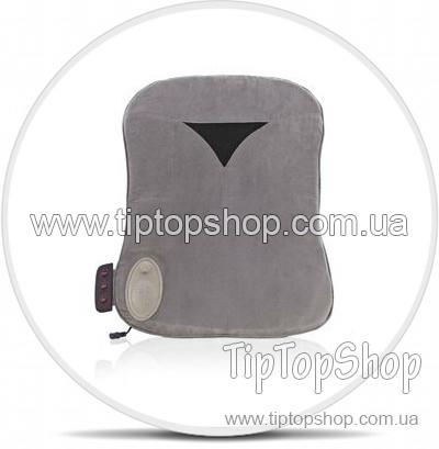 массажная подушка для спины