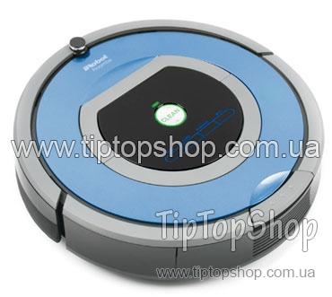 Купить  Сухая уборка Roomba 790 Фото№1