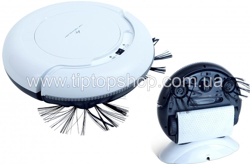 робот-пылесос TT70 Mini